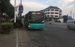 苏州735路公交车路线