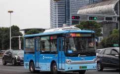 苏州1001路西线公交车路线