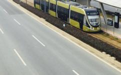 苏州高新区有轨电车1号线公交车路线