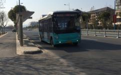 苏州3002路公交车路线
