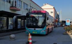 苏州7223路公交车路线