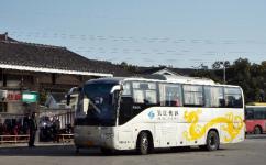 苏州吴江黎里专线(729路)公交车路线