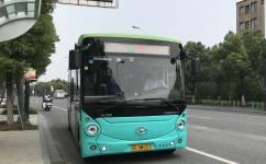 苏州3001路公交车路线