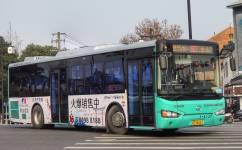 苏州602路公交车路线
