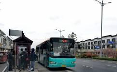 苏州508路公交车路线
