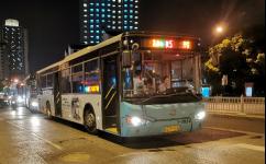 苏州夜5路公交车路线