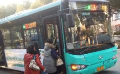 苏州156路公交车路线