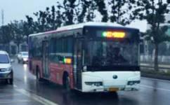 苏州92路公交车路线