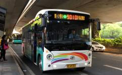 苏州9010路公交车路线