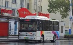 苏州高峰6号公交车路线