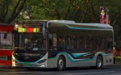 苏州511路公交车路线