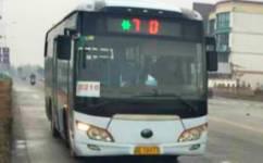 苏州740路公交车路线