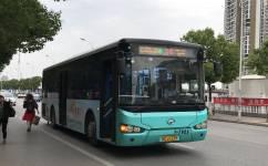 苏州34路长线公交车路线