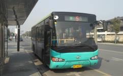 苏州353路公交车路线