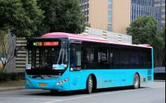 苏州716路公交车路线