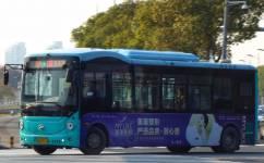 苏州136路公交车路线