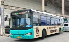 苏州游5路公交车路线
