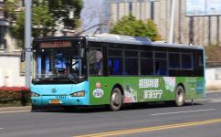 苏州827路公交车路线