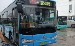 苏州无锡望亭专线公交车路线
