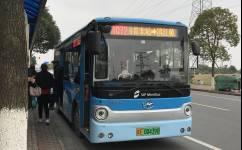 苏州1072路公交车路线