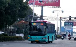苏州791路(原汾湖301路)公交车路线