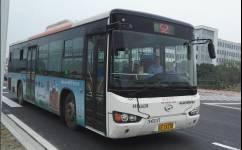 苏州52路公交车路线