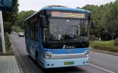 苏州1077路公交车路线