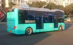 苏州9001路公交车路线