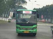 苏州7225路(原盛泽325路)公交车路线