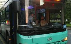 苏州夜2路公交车路线