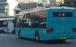苏州8路公交车路线