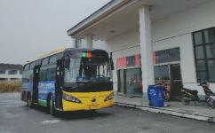 苏州792路(原汾湖302路)公交车路线