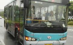 苏州快线9号公交车路线