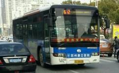 苏州612路公交车路线