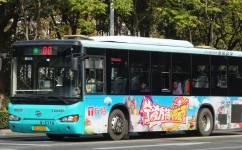 苏州208路公交车路线