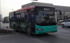 苏州671路公交车路线