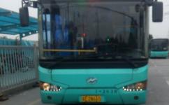 苏州27路公交车路线
