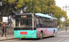 苏州88路公交车路线