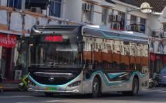 苏州快线8号高峰公交车路线