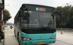苏州507路公交车路线