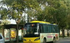 苏州7320路(原汾湖320路)公交车路线