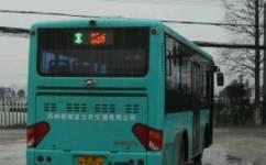 苏州855路公交车路线
