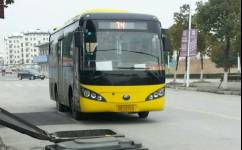 苏州745路公交车路线