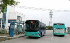 苏州862路公交车路线