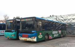 苏州快线1号公交车路线