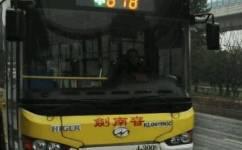苏州818路公交车路线