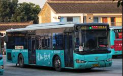 苏州980路东线公交车路线