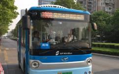 苏州1008路南线公交车路线