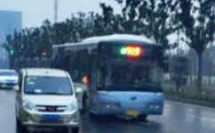 苏州709路公交车路线