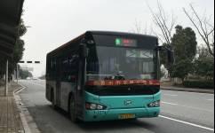 苏州667路公交车路线